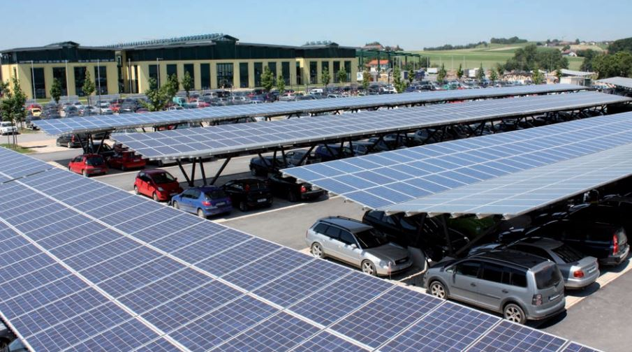 Schletter SolarPark